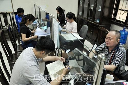 Cục Thuế Hưng Yên sắp xếp, tinh gọn bộ máy để nâng cao hoạt động