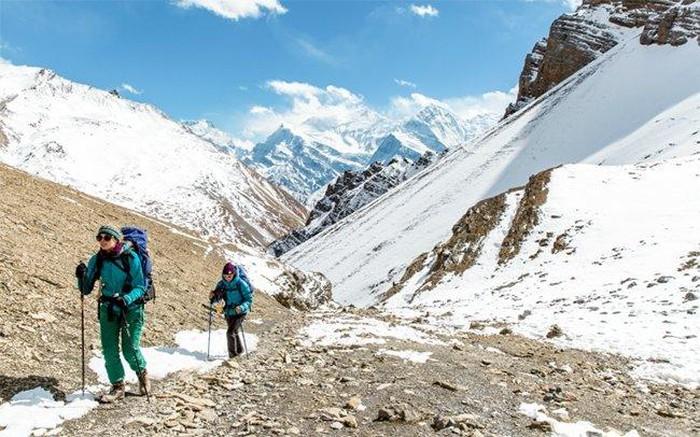 Cân nhắc đưa khách du lịch đến Nepal