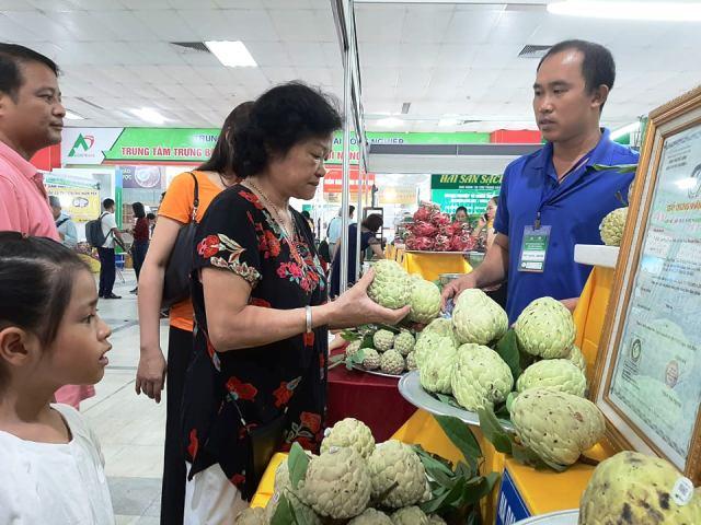 Quảng bá sản phẩm đặc sản Lạng Sơn