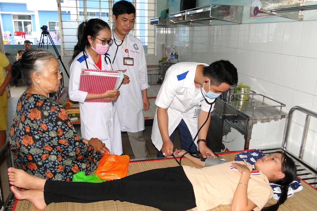 Tiền Giang chủ động dập dịch sốt xuất huyết, không để lan rộng