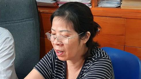 Vụ học sinh trường Gateway tử vong Khởi tố bị can Nguyễn Bích Quy