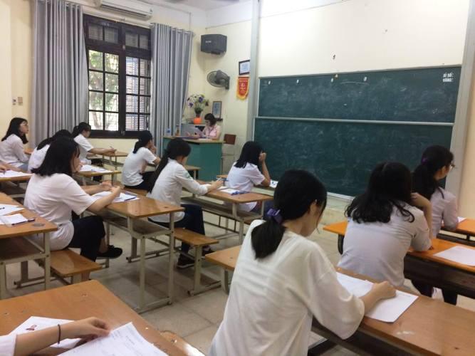 Hà Nội 7 khoản tiền Ban đại diện cha mẹ học sinh không được phép thu