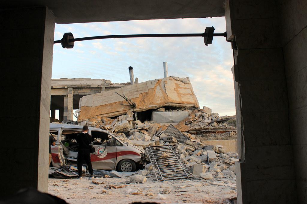 Liên hợp quốc tiếp tục kêu gọi hành động nhằm chấm dứt bất ổn tại Syria