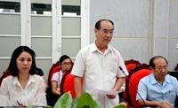 Đề nghị Hà Nội tổ chức thanh tra những cơ sở giáo dục mang danh quốc tế