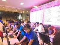 Trên 39 000 thí sinh tham gia cuộc thi Tuổi trẻ học tập và làm theo Bác