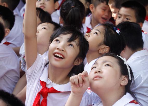 Cả nước tổ chức Lễ khai giảng năm học 2019-2020 vào sáng 5 9