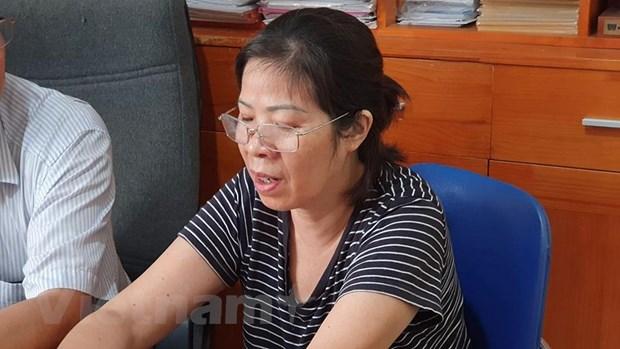 Vụ học sinh trường Gateway tử vong Bắt tạm giam bị can Nguyễn Bích Quy