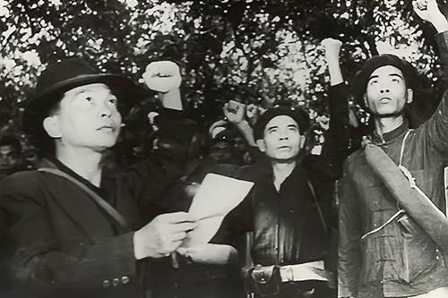 Thành lập Đội Việt Nam tuyên truyền giải phóng quân