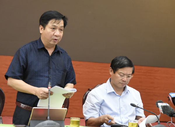 Hà Nội Trên 84 số xã đạt chuẩn nông thôn mới