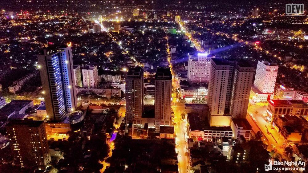 Phát triển TP  Vinh trở thành trung tâm kinh tế, văn hoá vùng Bắc Trung Bộ