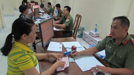 TP Hồ Chí Minh Kiểm tra trách nhiệm người đứng đầu trong cải cách hành chính