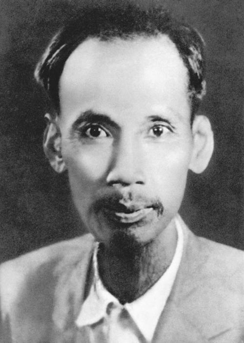 Thư của đồng chí Hồ Chí Minh gửi đồng bào cả nước thông báo chủ trương của Đảng triệu tập Đại hội đại biểu toàn quốc