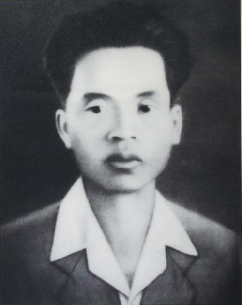 Ban Thường vụ Trung ương Đảng Cộng sản Đông Dương quyết định kết nạp Lớp đảng viên Hoàng Văn Thụ