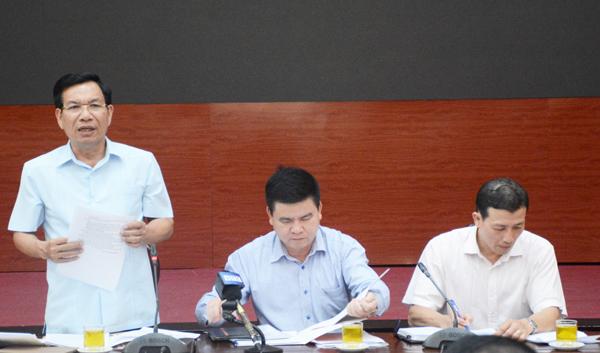 Lãnh đạo Hà Nội sẽ đối thoại với 50 đại biểu tiêu biểu dân tộc thiểu số