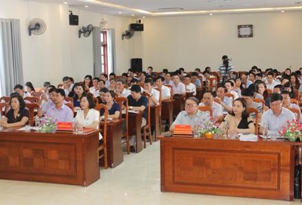 Tiếp tục nâng cao chất lượng hoạt động của Hội Nông dân Việt Nam