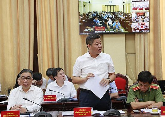 """Hà Nội sẽ quản lý nhà chung cư theo nguyên tắc """"5 rõ"""""""