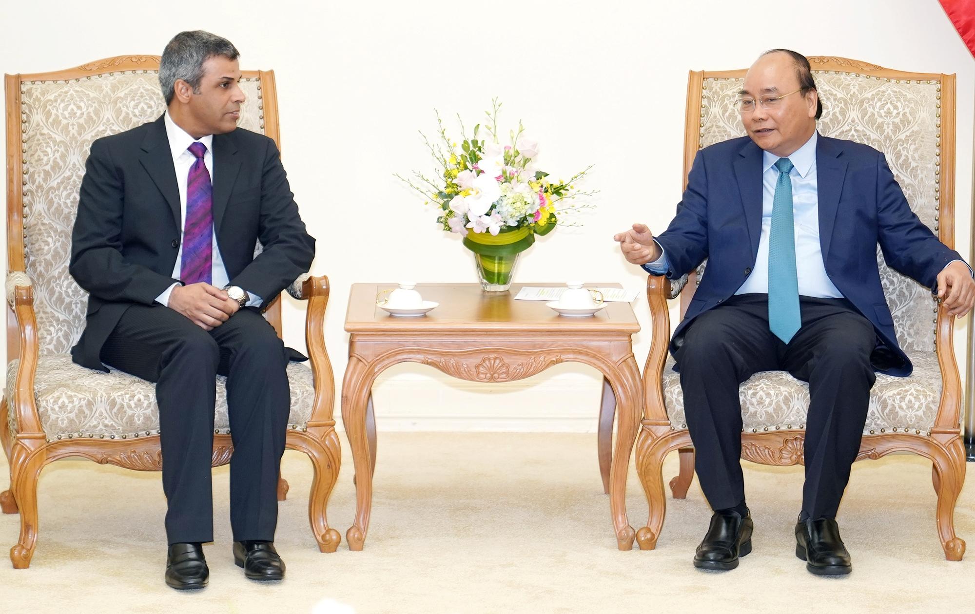 Việt Nam luôn tạo thuận lợi cho các nhà đầu tư của Kuwait  🎥