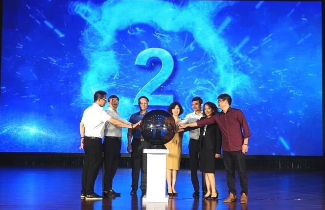 Phát động Cuộc thi Tài năng thương mại điện tử xuyên biên giới