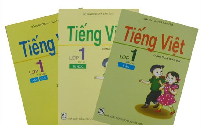 Bộ GD ĐT phản hồi kiến nghị về việc sách giáo khoa của GS Hồ Ngọc Đại bị loại