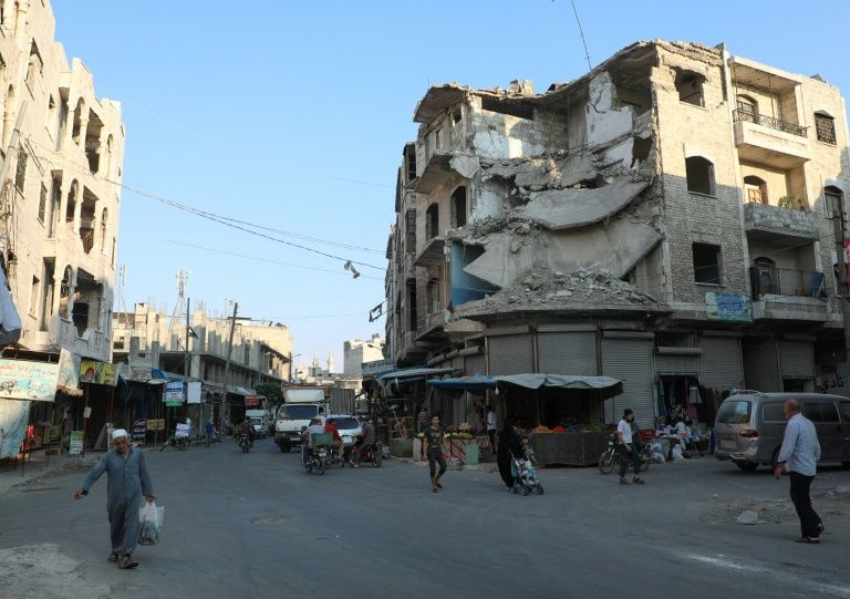 Nga lần thứ 13 bỏ phiếu phủ quyết tại Hội đồng Bảo an về Syria