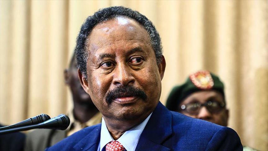 Thủ tướng Sudan công bố danh sách nội các mới