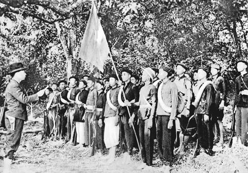 Việt Nam Giải phóng quân ra đời