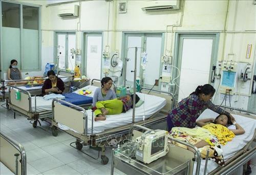 Bình Thuận Số ca mắc bệnh sốt xuất huyết tăng nhanh