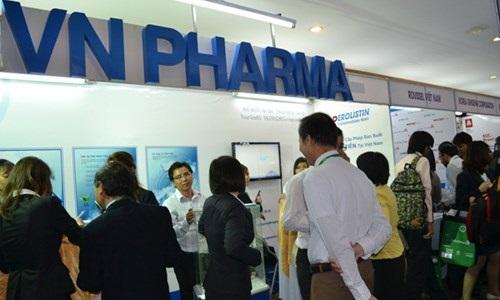Vụ VN Pharma Chuyển kết luận thanh tra sang Uỷ ban Kiểm tra Trung ương