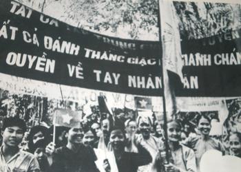 Ý nghĩa thời đại của cuộc Tổng tiến công và nổi dậy Tết Mậu Thân 1968