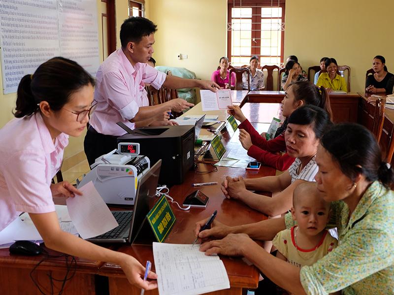 Động lực xóa đói giảm nghèo bền vững ở Quảng Ninh
