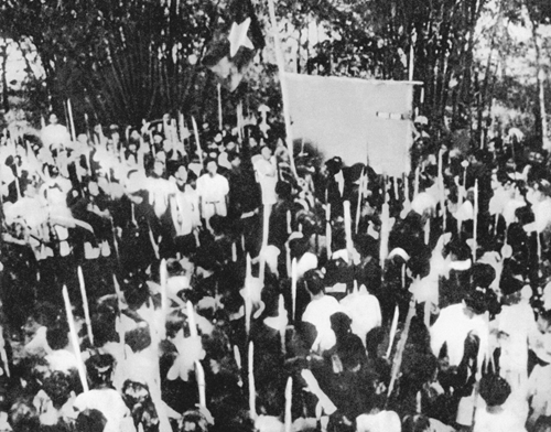 Chủ tịch Hồ Chí Minh ra Lời kêu gọi đồng bào Nam Bộ
