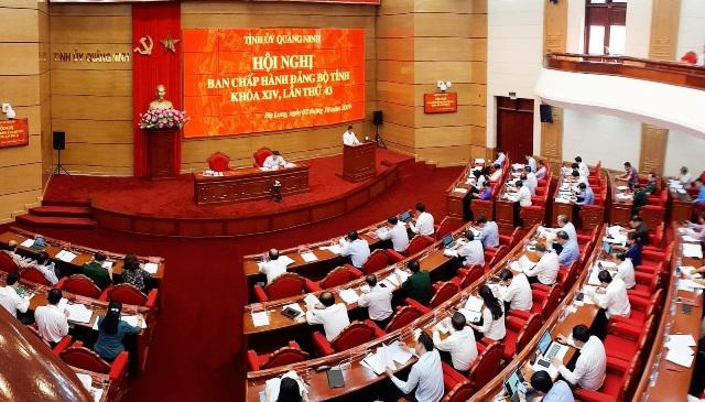Quảng Ninh Hoàn thành sáp nhập huyện Hoành Bồ vào TP Hạ Long trong năm 2019
