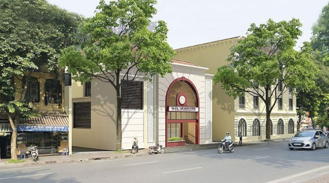 Xây dựng Ga tàu điện ngầm gần Hồ Gươm cần điều chỉnh phù hợp