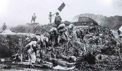 Chiến dịch lịch sử Điện Biên Phủ