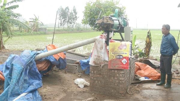 Đưa chất thải chăn nuôi trở thành tài nguyên đóng góp cho tăng trưởng nông nghiệp