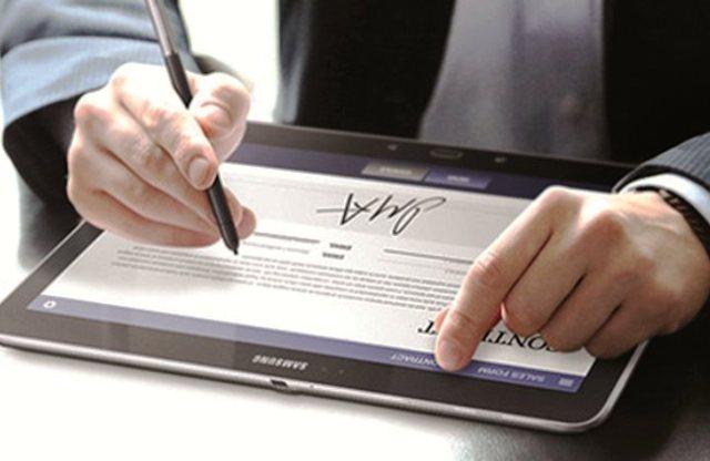 Phát triển dịch vụ chữ ký số công cộng phục vụ cộng đồng doanh nghiệp, người dân và xã hội