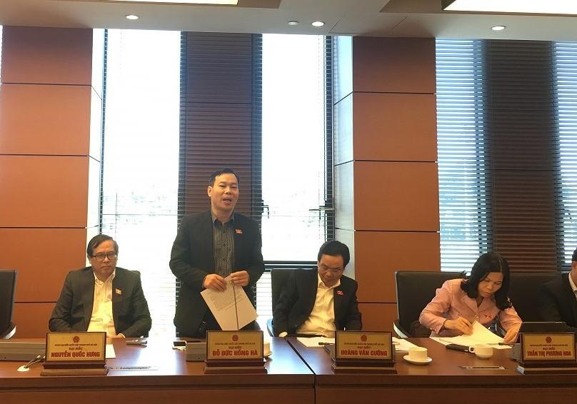 Đề nghị cho TP Hồ Chí Minh thí điểm không tổ chức HĐND cấp phường cùng TP Hà Nội