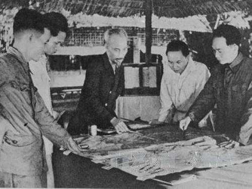 Ý nghĩa của Chiến dịch lịch sử Điện Biên Phủ