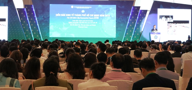 """Cơ hội """"có một không hai"""" đối với TP Hồ Chí Minh"""