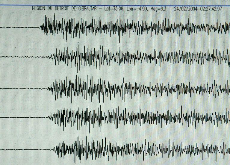 Động đất 6,6 độ richter tại miền Nam Philippines