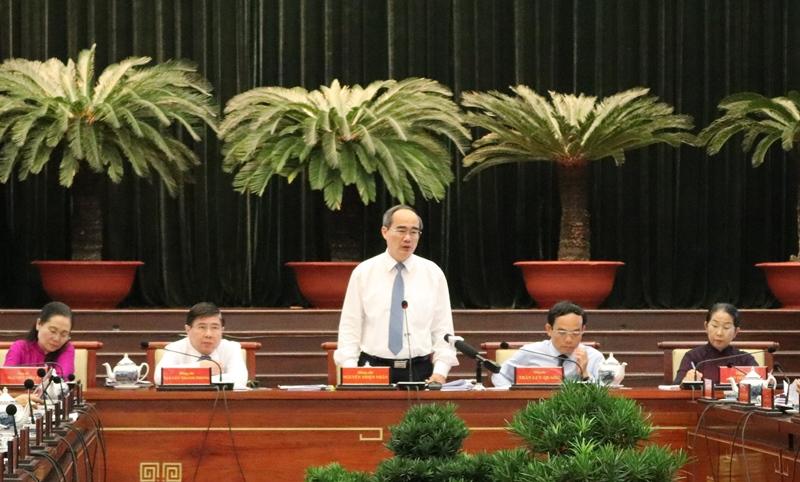 TP Hồ Chí Minh kỷ luật 102 đảng viên