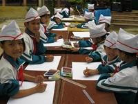 Những bước tiến toàn diện của giáo dục Yên Bái