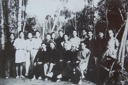 Hội nghị Cán bộ Trung ương Đảng lần thứ năm