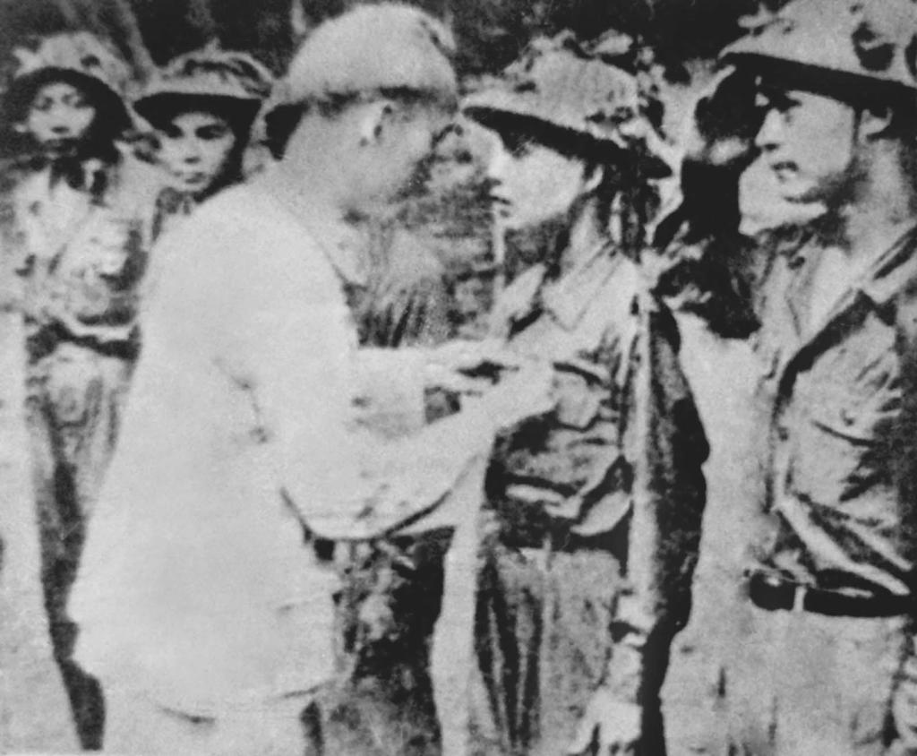 Hoạt động của công an nhân dân trong thời gian chuẩn bị và diễn ra chiến dịch Điện Biên Phủ