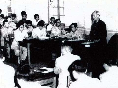 Hội nghị Trung ương lần thứ 15 Ban Chấp hành Trung ương Đảng khóa II
