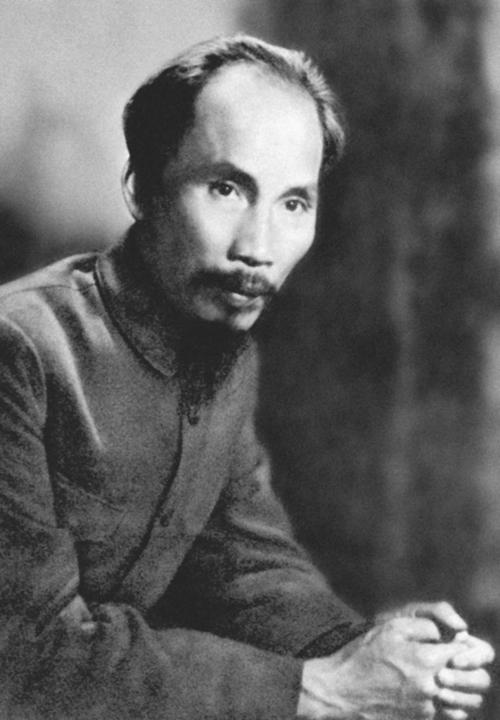 Chủ tịch Hồ Chí Minh gửi thư cho đồng bào Nam Bộ
