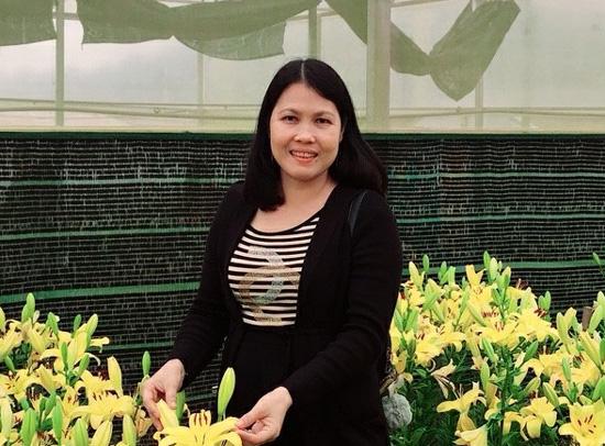 Tuần 6 Cuộc thi tìm hiểu 90 năm lịch sử của Đảng Bạn Nguyễn Thị Thanh Mai đạt giải Nhất 