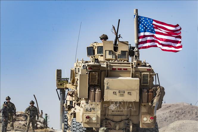 Điều gì sẽ xảy ra ở Syria khi Mỹ rút quân
