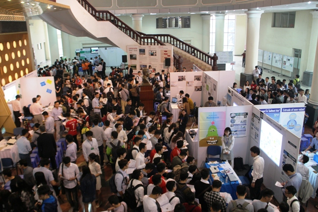 Ngày hội việc làm dành cho lao động Việt Nam sang Nhật Bản sẽ diễn ra tại Hà Nội
