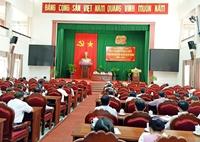 Vĩnh Long tổng kết 50 năm thực hiện Di chúc của Chủ tịch Hồ Chí Minh